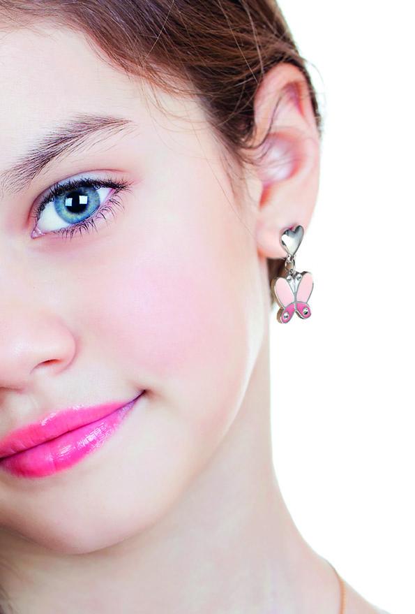 WOW-GIRL ragazza orecchini